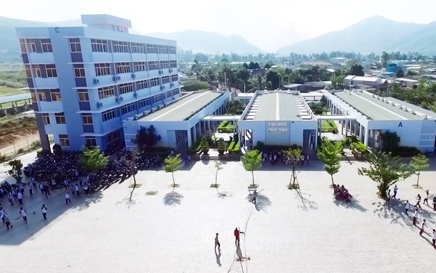 Top Ten Universities in Vietnam Announced