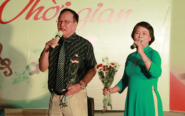 An Evening of Eternal Poetry and Music to Recognize our Teachers