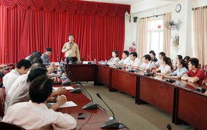 Vận động viên DTU mang Tinh thần Thi đấu Hết mình tại Hội thao Tp. Đà Nẵng